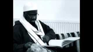How to see the Prophet ﷺ in your Dream? Sheikh Ibrahim Osi Efa