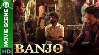 No work is small or big | Banjo