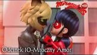 Miraculum Biedronka I Czarny Kot Odcinek 10 Mroczny Amor Dub Pl