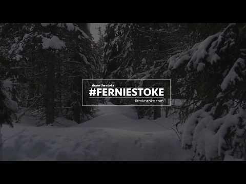 Cross Country Skiing in Fernie, British Columbia | #FernieStoke Original Series