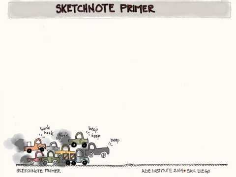A Sketchnote Primer