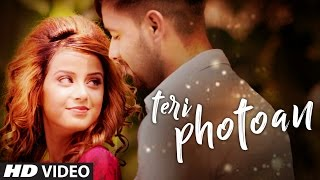 Latest Punjabi Song 2017 | Teri Photoan: Kuldeep Rathor | New Punjabi Songs 2017 | T-Series