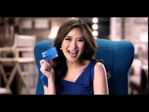 BDO Debit Card's Choice - Safe and Convenient