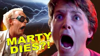Film Theory: How Many Times Does Marty McFly DIE In Back To The Future?