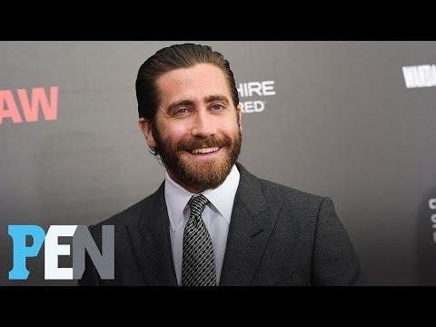 Jake Gyllenhaal Shares Memories Of Filming Brokeback Mountain | PEN | People