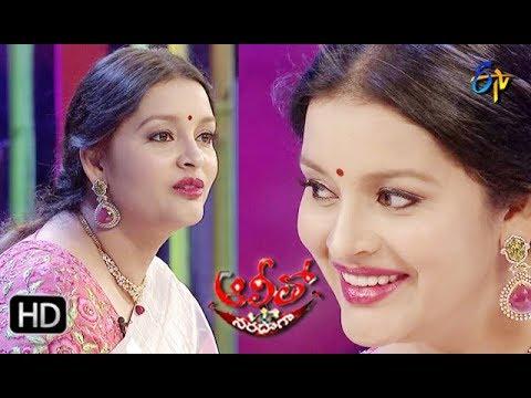 Xxx Mp4 Alitho Saradaga 15th April 2019 Renu Desai Actress ETV Telugu 3gp Sex