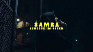 SAMRA - SCHÜSSE IM REGEN (prod. by Lukas Piano & Greckoe)