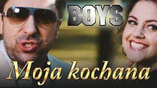 Boys - Moja kochana (Official Video) Disco Polo 2017