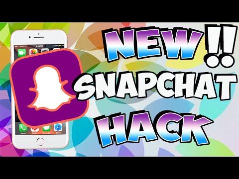 Amazing Snapchat Hacks : Change Colour Of Snapchat, Change Location In Snapchat Best Snapchat Hacks!