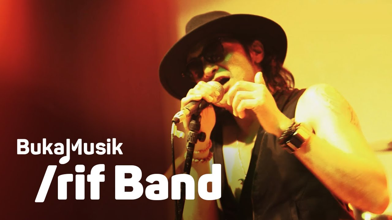 Download /RIF Band Full Concert   BukaMusik MP3 Gratis
