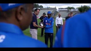 ICC 360 – Cricket for Change | Physical Disability World Series 2019
