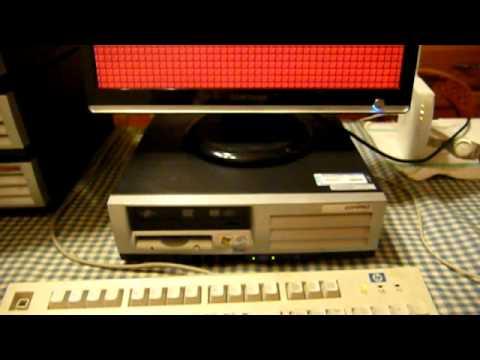 Compaq Evo D500 and D510 SFF Computers