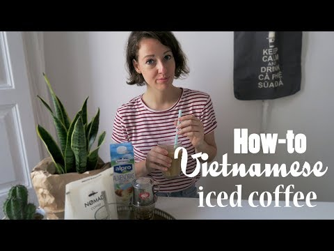 HOW TO: VIETNAMESE ICED COFFEE - The Exploring Barista