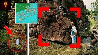 """Ancient """"Floating Coral City"""" Found Off Pohnpei Island?"""