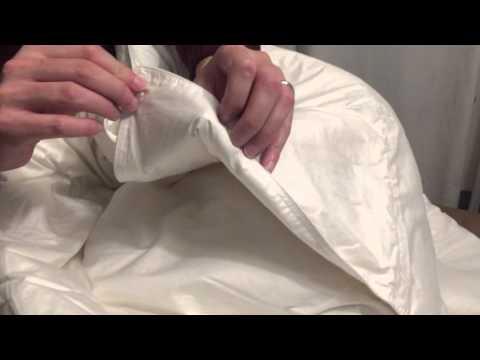 Brooklinen Down Comforter Review 2