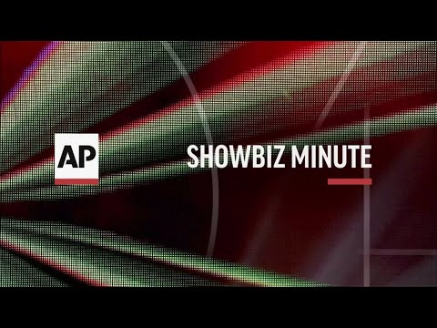 ShowBiz Minute: Roseanne, Jarrett, Copperfield