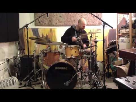 Steely Dan, Peg - Drum Cover