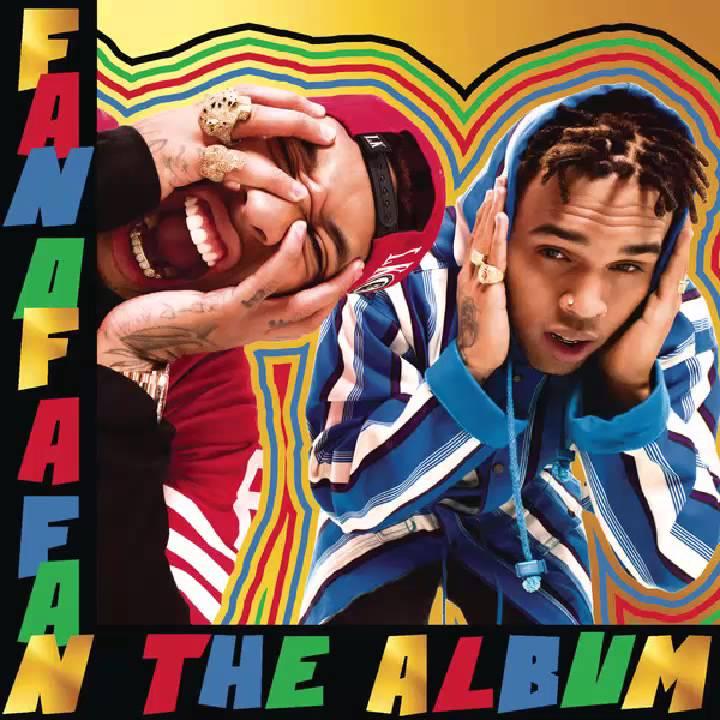 Chris Brown X Tyga - It's Yo Shit (feat. Wale)