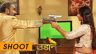 Chakor SHOOTS Kamalnarayan in Udann - 22nd March 2017 - उड़ान सपनों की |  TellyMasala