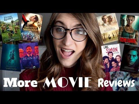 More Movie Reviews