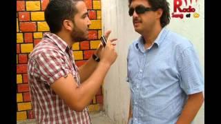 Exclusive interview Haythem Abid
