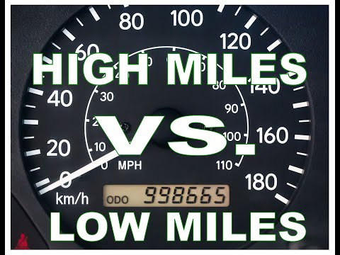 Xxx Mp4 Car Hating High Mileage Vs Low Mileage Vehicles 3gp Sex