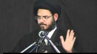 Majlis No.3 - Imam e Zamana (a.s.) - Ayatollah Syed Aqeel ul Gharavi