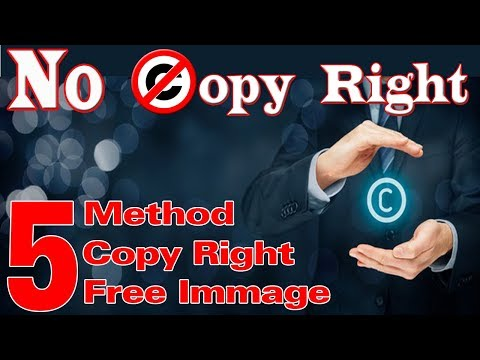 How to Do & Download Copy Right Free Image