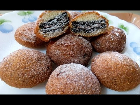 Deep Fry Oreo Cookies | Snack Recipe for Kids