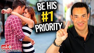 How to Be a Priority, Not an Option - 6 Powerful Steps that Work