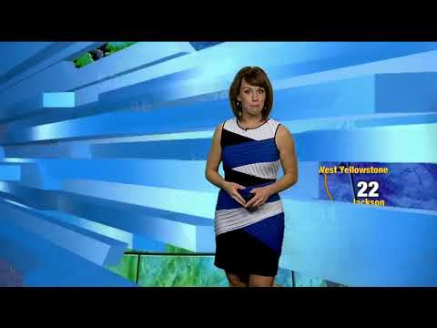 Cloudy, breezy, warm Tuesday ahead of some big changes later in the week
