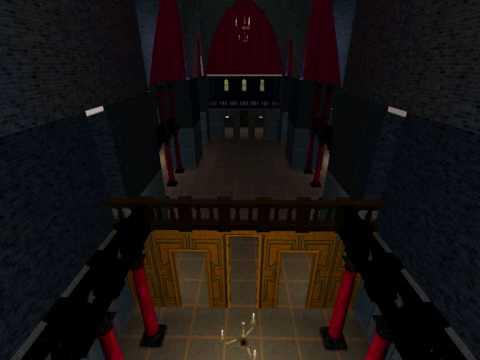 Sims 3: Church of the Dormitation