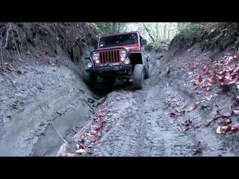 Vermont Overland Rally 2017 Part 2/2