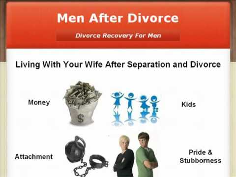 Living With Your Wife After Separation & Divorce