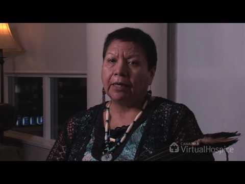 Elder Roberta: Healing Circle