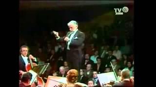 Berlioz Symphonie Fantastique   1st Mvt  part 1   Leonard Bernstein