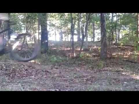 Dirt Jumping / Bmx / MTB Clip