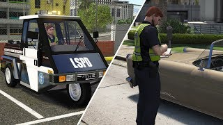 LSPDFR - Day 673 - SWAT search warrant for house full of