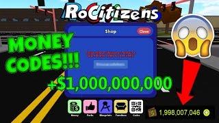 roblox rocitizens money codes 2018 Videos - 9tube tv
