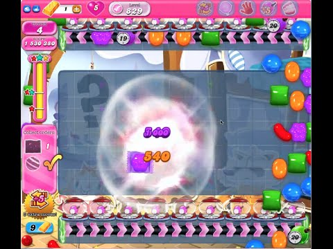 Candy Crush Saga Level 1367 with tips 3*** Booster WOW
