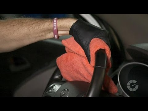 How To Clean Your Steering Wheel | Autoblog Details