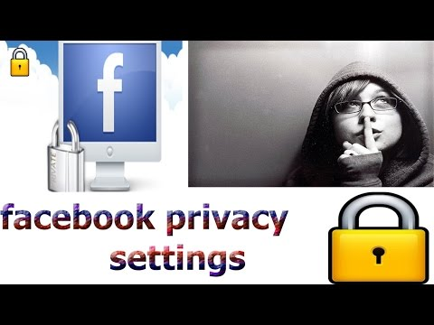 facebook privacy settings 2016|How To Make Your Facebook Completely Private