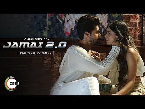 Xxx Mp4 Jamai 2 0 Dialogue Promo 2 Ravi Dubey Nia Sharma Achint Kaur ZEE5 Original Streaming On ZEE5 3gp Sex