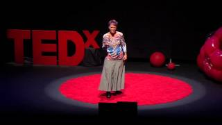 Getting at the heart of teaching: Lisa Lee at TEDxCrestmoorParkED