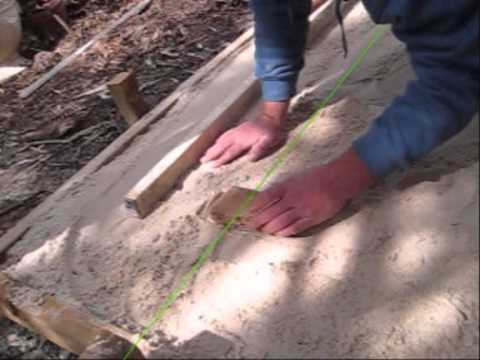 How to Lay Pavers on Crushed Rock