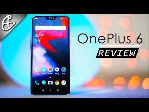 OnePlus 6 Review - Is It THAT Good?