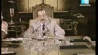 78 - La Presidencia De Alfonsín (1983 - 1989) Política (1/2) (canal Encuentro)
