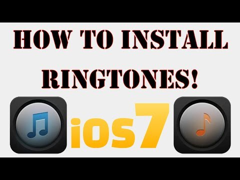 How To Install Ringtones on iOS Devices (From Third Party Apps)