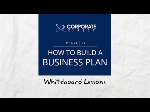 How to Build a Business Plan that Gets Funded