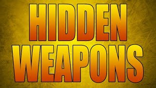 All Hidden Division Weapons in COD WW2